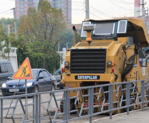 Дополнительно отремонтируют дороги